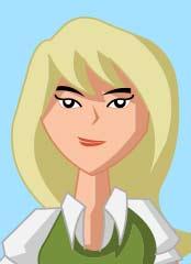 Bethany Durham - Sales Representative